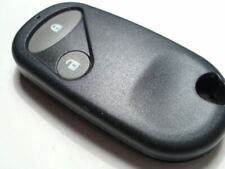 NEW 2 BUTTON REMOTE KEY FOB CASE for HONDA CIVIC JAZZ etc.