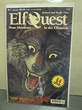 ElfQuest Neue Abenteuer in der Elfenwelt 7