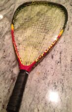Ektelon Mutiny E Force Racquetball Racket