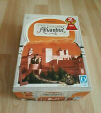 Der Palast von Alhambra Spiel des Jahres 2003 Dirk Henn Brettspiel Spiel Top