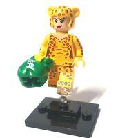 LEGO 71026 DC COMICS SUPER HEROES Series CHEETAH