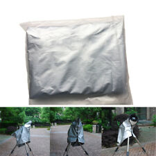 Water-resistant Double-layer Cloak Cover for Large Mounted Telescope Hot SALE