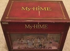 My-HiME - Complete Collection W/ BOX  vol. 1-7(DVD, 2007,Premium Edition, anime)