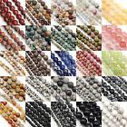 Perles Beads Ronde en Pierre naturelle 4mm,6mm,8mm,DIY Créatifs bijoux