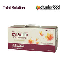 Chunho Food Total Solution For Woman Menopause (30 Pack)