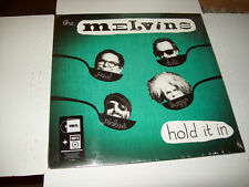 THE MELVINS : Hold It In VINYL LP SEALED