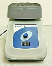 New Listingvwr 97043 562 Standard Heavy Duty Vortex Mixer