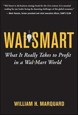 Wal-Smart: What It Really Takes to Profit in a Wal-Mart World-ExLibrary