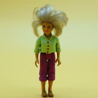 """Fisher Price Loving Family Dollhouse Doll People action figure 4"""" DD35"""