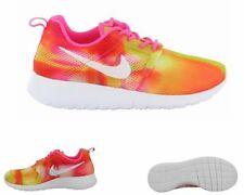 Chaussures Nike en toile pour fille de 2 à 16 ans