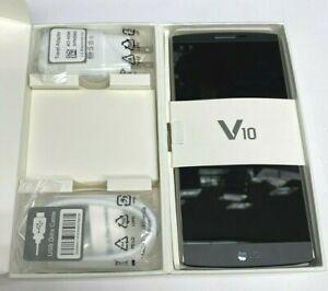 LG V10 VS990 - 64GB - VERIZON Smartphone - Black (2686)