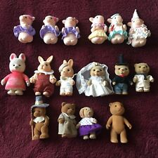 New ListingLot Like Sylvanian Families, Calico Critters, Maple Town, Forest Families, Other