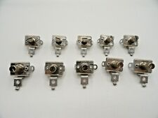Vintage Trimmer Capacitor  Variable  Ceramic  T5610682 (Lot of 10)