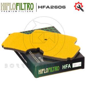 FILTRO ARIA HIFLO HFA2606 KAWASAKI KLE 650 Versys 2008 2009 2010 2011 2012 2013