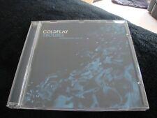 COLDPLAY Trouble 7243 8 89963 2 7 Norwegian Live EP 2001 European Release? VGC