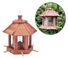 Mangeoire Maison D'Oiseaux Oiseau Station de Nourriture Distributeurs pour