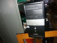 Zoostorm PC Intel Pentium Socket1155, 2GB RAM, 180GB HDD, WIN 10 (512)