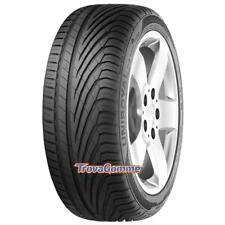KIT 4 PZ PNEUMATICI GOMME UNIROYAL RAINSPORT 3 FR 205/45R16 83V  TL ESTIVO