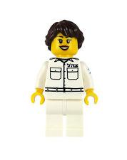 Custom LEGO® Navy Female IDF Mini-Figure