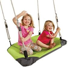 NEST SWING CALADIN  Group Swing Seat Set play Equipment Spider Web Cubby House