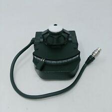 Nikon Microscope Motorized Condenser Ci C E Swing Out Flipout