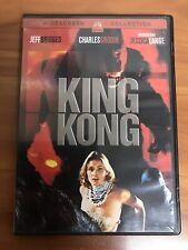 King Kong (Dvd, 2005)