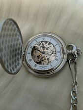 Charles hubert pocket watch