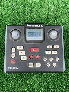 tomy isobot remote control Tested Working