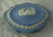 Wedgwood Porzellan aus Sammlung #09 Dose