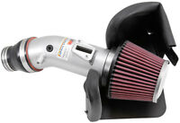 K&N TYPHOON AIR INTAKE INDUCTION KIT for NISSAN JUKE 1.6 TURBO 2012-15