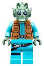 NEW LEGO GREEDO FROM SET 75205 STAR WARS EPISODE 4/5/6 (SW0898)