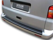 Pour Volkswagen t5 transporter (2003-15): Pare-Chocs Protection Noir