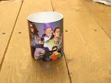 Batman and Robin 1960s TV Show Artwork Cast MUG