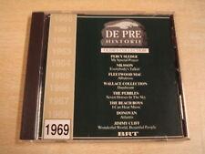 CD DE PRE HISTORIE / OLDIES COLLECTION 1969