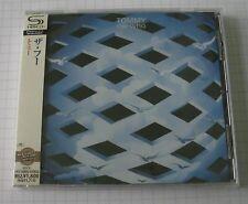 The Who-Tommy Japon SHM CD Nouveau! UICY - 20005 SEALED