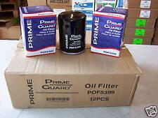 DURAMAX PRIME GUARD OIL FILTERS (12)