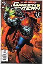 Green Lantern #12 (Jul 2006, DC) NM/MT