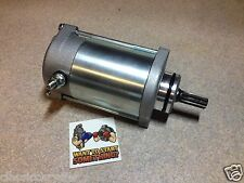 NEW STARTER   2012	ARCTIC CAT	Wildcat 1000 GT 0825-023 0825-025B 0825-027