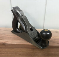 Stanley No 2 Sweetheart Hand Plane Heavy Casting