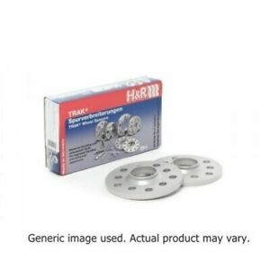 H&R 10245616 Trak+ Wheel Spacers Kit For 1990-2001 Acura Integra NEW