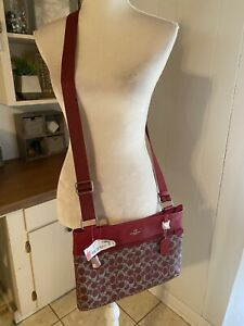 NWT Coach Crossbody Bag