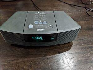 BOSE wave radio CD AWRC-1G /tested working