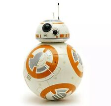 Star Wars BB-8 Interactive Robot Action Figure Sound Effects Toy Droid Disney