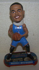 2017 Russell Westbrook Oklahoma City Thunder Bobblehead Doll Limited Edition