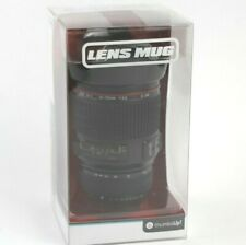 Thumbs Up! Canon 28-135mm Camera Novelty Lens Mug / Coffee Cup Gift Realistic