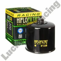HF153 RC oil filter to fit Bimoto Cagiva most Ducati models HiFlo Filtro racing