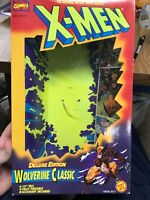 marvel wolverine Toybiz Box Kay Bee Xmen action figure 1996 🔥 free shipping