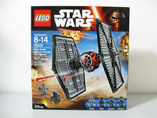 """LEGO Star Wars 75101 """"First Order Special Forces TIE Fighter"""" [NEW / SEALED]"""