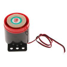 20PCS 12V Elettromagnetico Tipo Continua Suono IC Allarme Piezo Buzzer