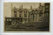 (Lb4177-408) The Lady Forester's Home, LLANDUDNO 1932  Used G-VG